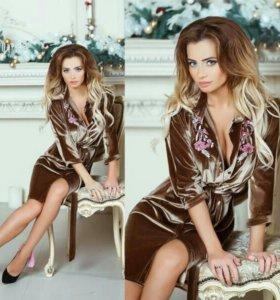 Платье от DressCode новое