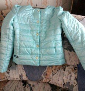Продам новую куртку