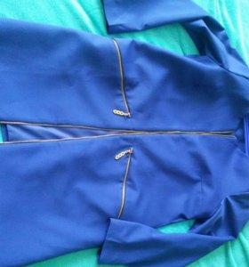 Кардиган или пиджак 48-50 р-р