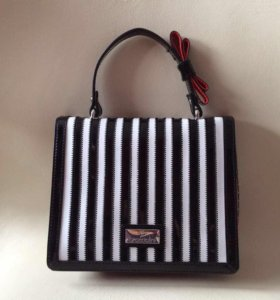 Новая сумка braccialini, Италия, оригинал