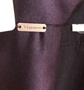 Школьные брюки  Орби для девочки