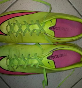 Шиповки Nike Mercurial
