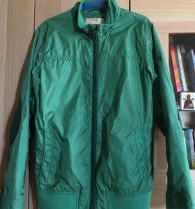 Куртка-ветровка на мальчика+🎁