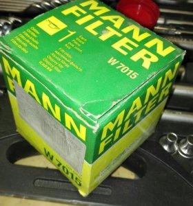 Mann -filter W 7015 масляный фильтр