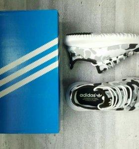 Кроссовки женские Adidas tubular! Копия оригинала