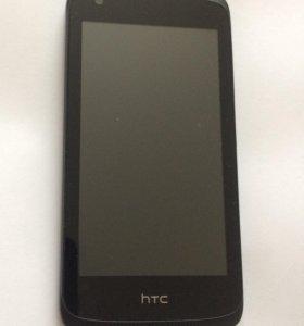 Продам HTC 326g dual sim.