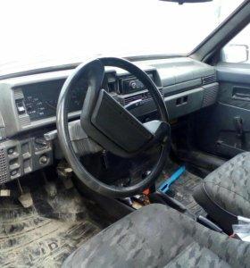 Автомобиль ваз-21093