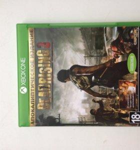 Игра Dead Rising 3 для Xbox one