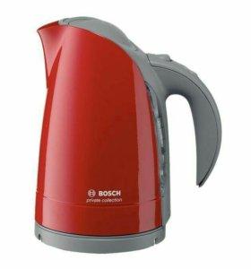 Чайник BOSCH TWK6004N, новый