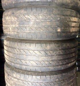 Michelin 245/65 R17