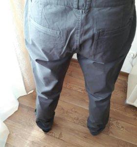 Новые брюки хб