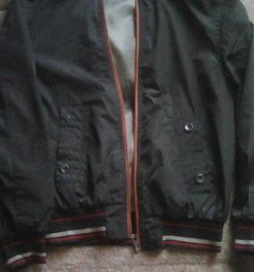 Куртка(болонь)