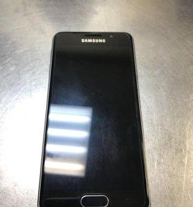 Samsung Galaxy a3.2016