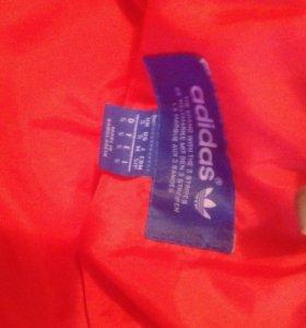 Куртка мужская Adidas originals для подростка