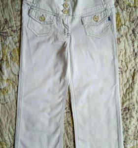 Новые брюки SELA