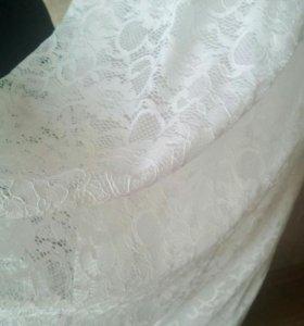 Платье на свадьбу,выпускной!