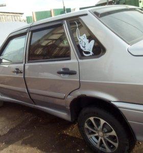 Продаю авто 2009 года резина новая зимняя.