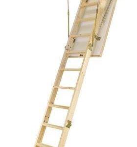 Чердачная лестница 60х120