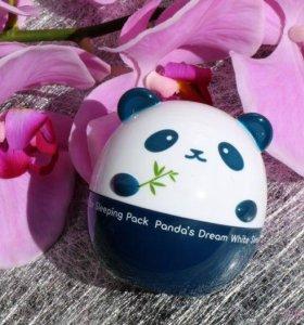 Ночная маска для лица Panda's Dream Tony Moly