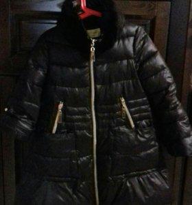 Куртка женская . На холодную весну/осень