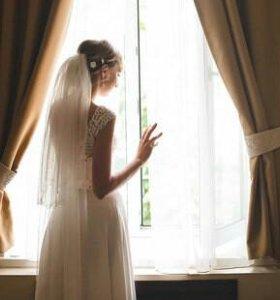 Свадебное платье La Petra
