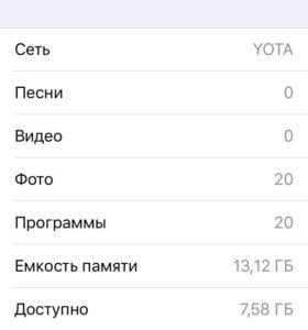Обмен IPhone 5 на Xiaomi