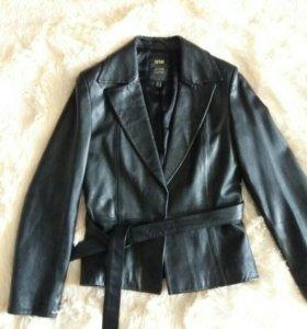 Распродажа кожанных курток