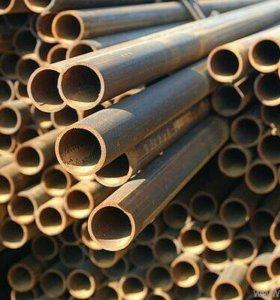 Металлические трубы 32
