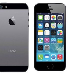 iPhone 5s,space gray