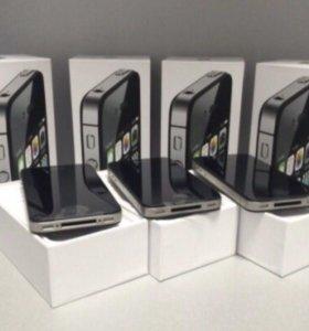 iPhone 4 8gb запечатанный