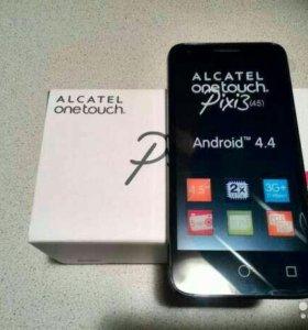 "Телефон ""alcatel"""