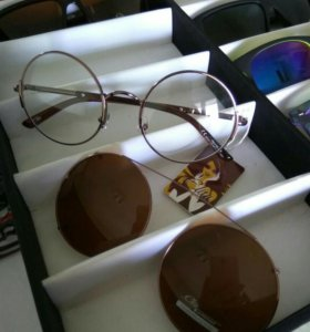 Сз очки