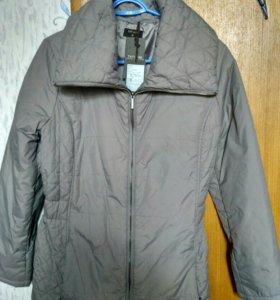 Куртка новая р.46-48