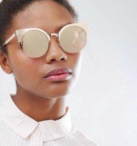 Солнечные очки. Новые