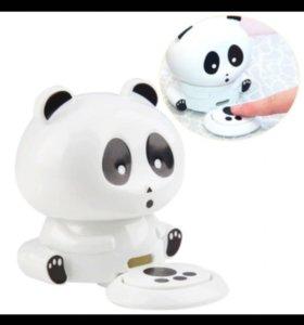 Панда для сушки лаков