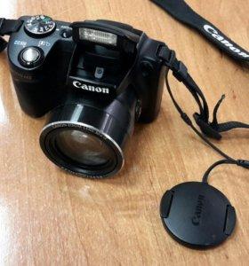 Canon SX510 HS Power Shot Wi-Fi