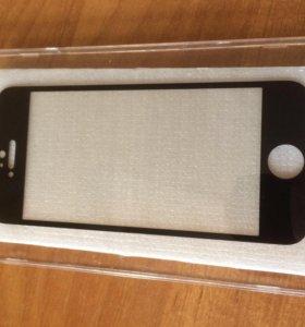 Зеркальные стекла для iPhone 5-6