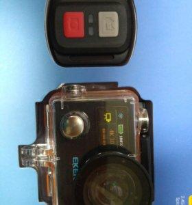 Eken H8R WiFi экшн камеры