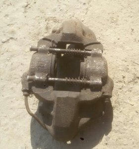 Передние тормозные супорта ваз2101-07