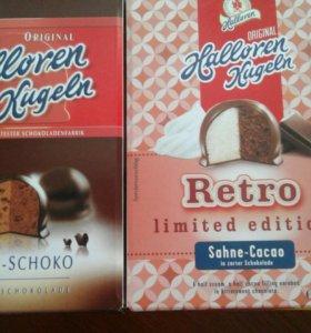 Немецкие сладости