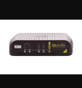 Продам Gpon терминал, Cisco для ip телефонии.