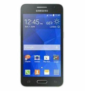 Samsung galaxy core2 black (SM-G355)