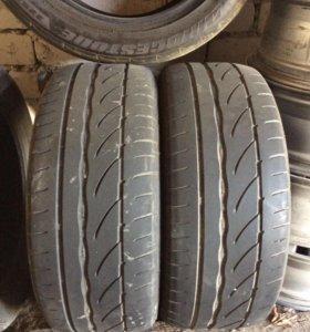 Bridgestone Patenza adrenaline re002