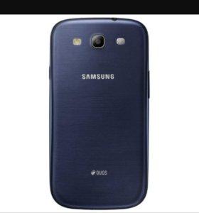 Продам телефон Samsung Galaxy S3