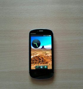Смартфон Huawei Vision