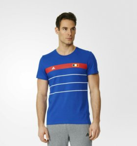 Мужская футболка Adidas AI5637 Оригинал.