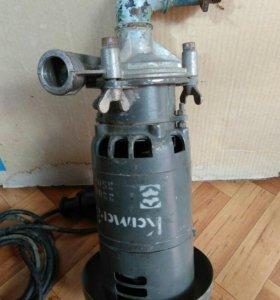 Насос водяной Кама-3