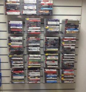 Лицензионные диски PlayStation 3