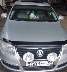 VW b6-2006