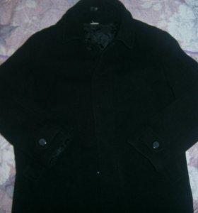 Мужское пальто весна-осень 50-52